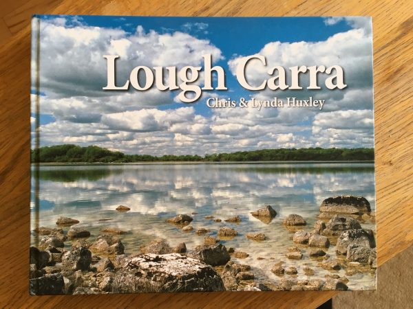 lough carra in county mayo book