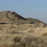 Sand dunes, Enniscrone