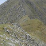 Corranabinnia Ridge