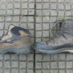 Hiking advice - boots
