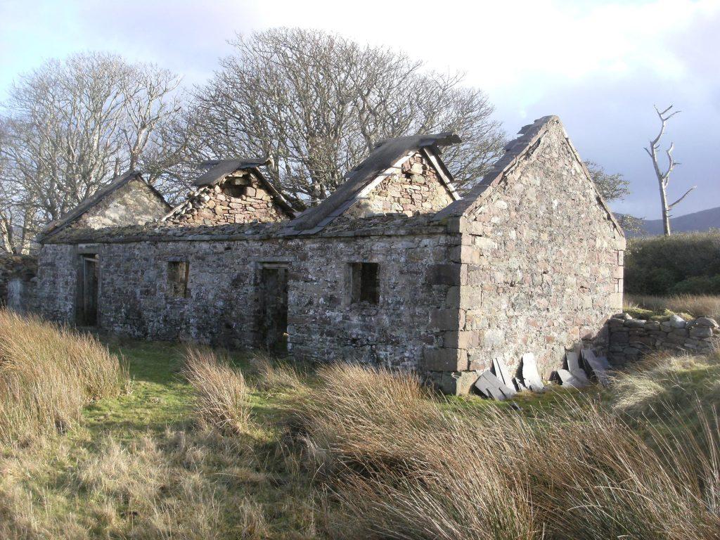 Owenduff / Nephin, Ballycroy National Park