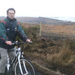 Cycling and hiking the Greenway, guided walking Mayo