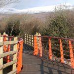 Westport Achill Greenway cycleway, guided walking Mayo
