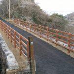 Greenway cycleway, Newport, Mulranny, Mayo