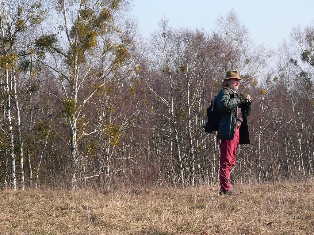 Poland wildlife tour