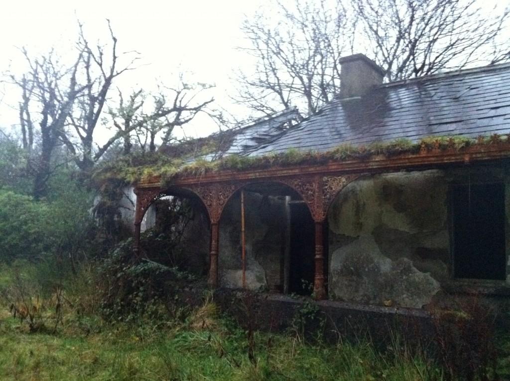 Hunting Lodge Ireland