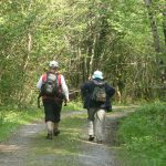 Guided walking holidays Ireland
