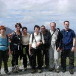 Connemara, Irlande, randos guidées
