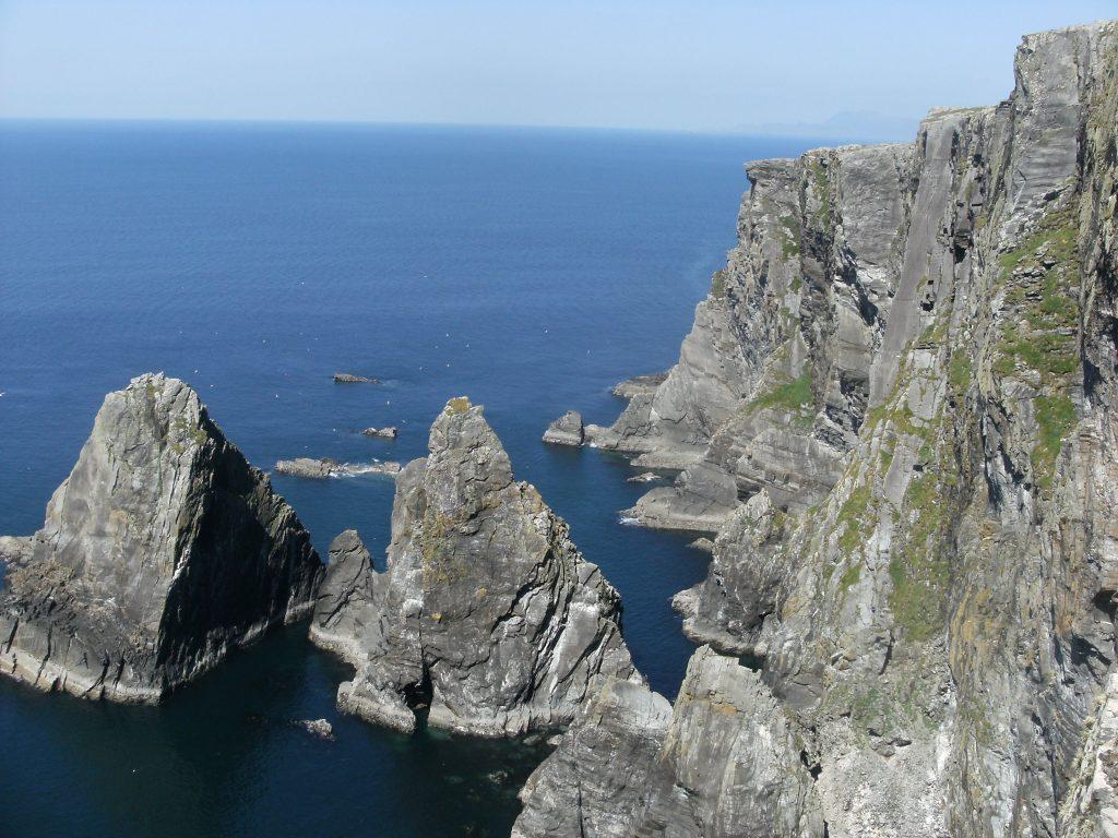 Walking tours Ireland - Mayo