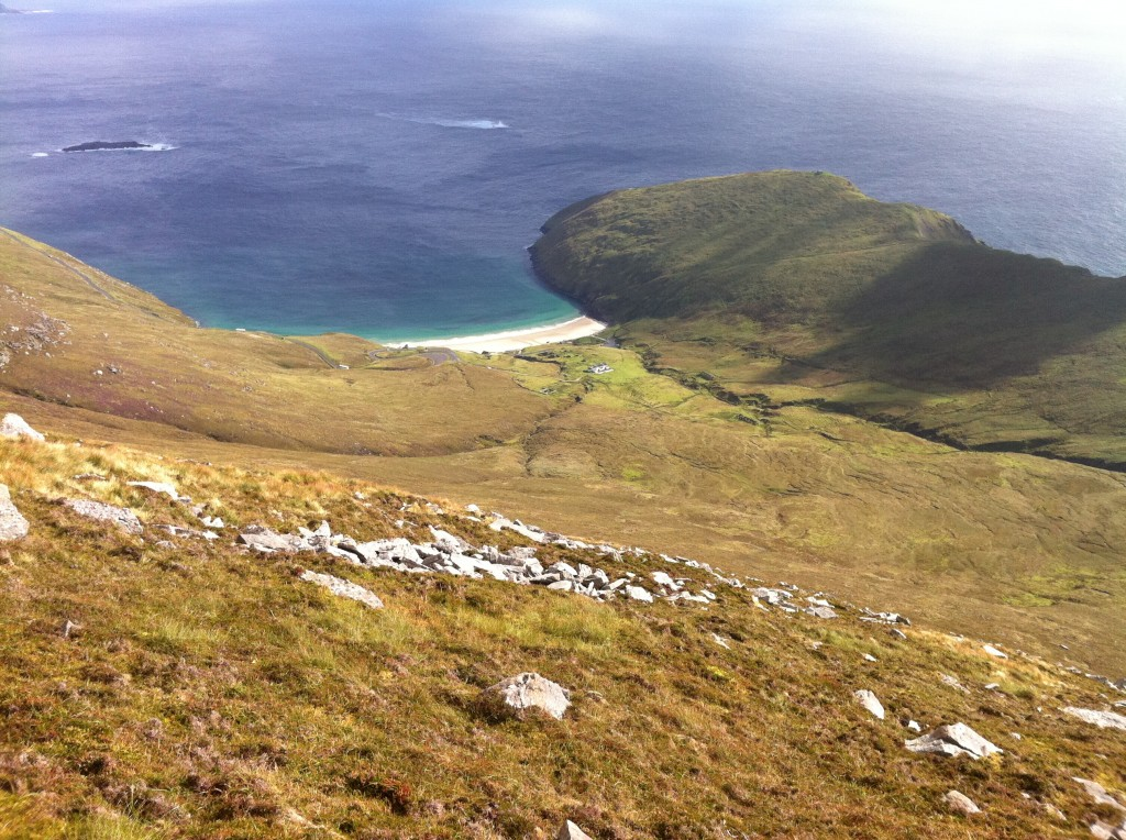 Achill Island Walking Weekend @ Achill Island, Mayo