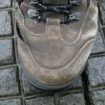 Hiking boots, walking holidays Ireland