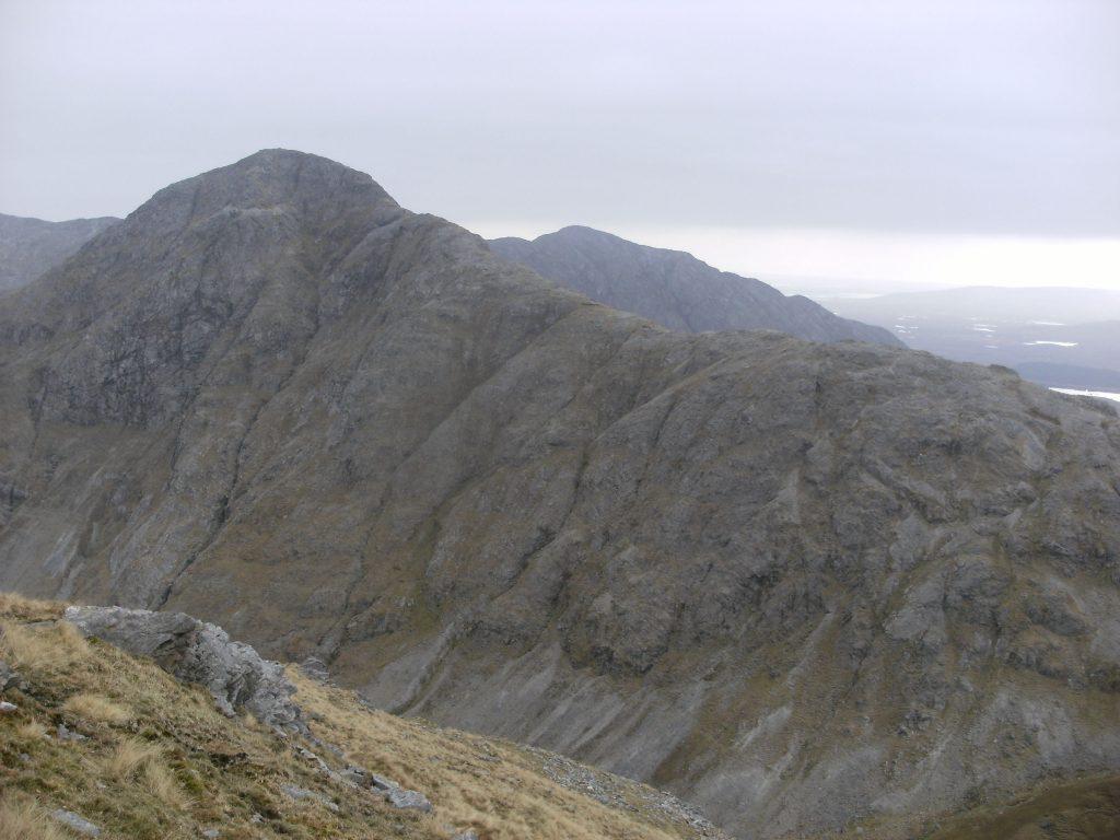 Twelve Bens, guided walking Ireland