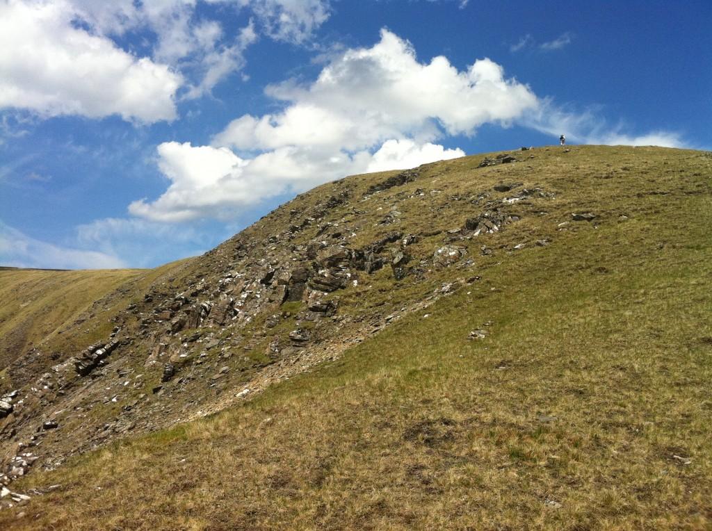 Sheeffry Hills, Mayo