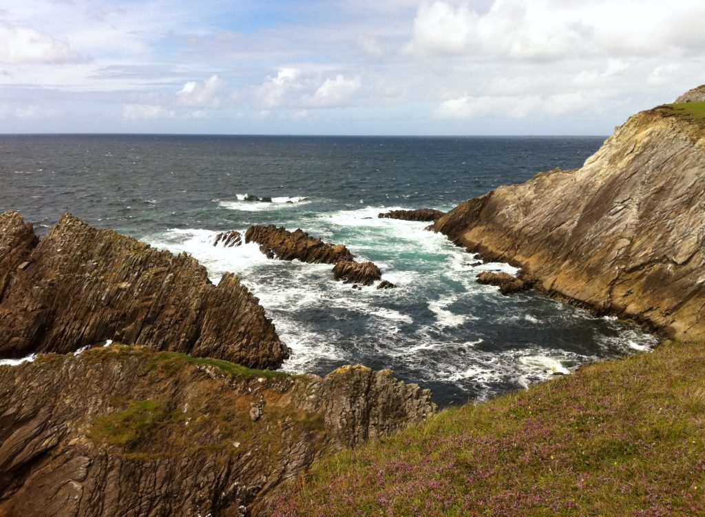 Wild Atlantic Way, Erris Head