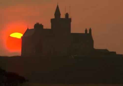 Fáilte Ireland Video for the Wild Atlantic Way