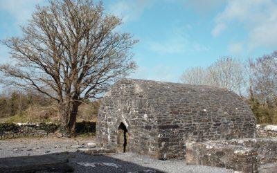Raftery the Poet | Raifteirí an File