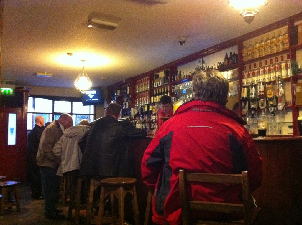 West of Ireland pubs