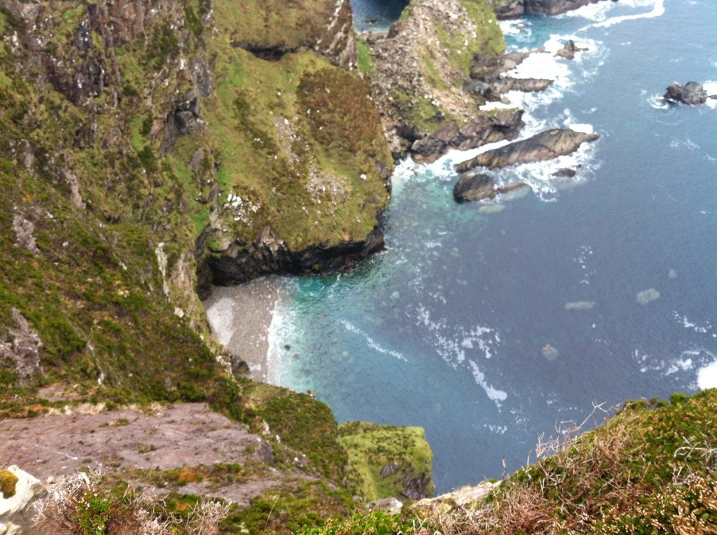 North Mayo Cliffs