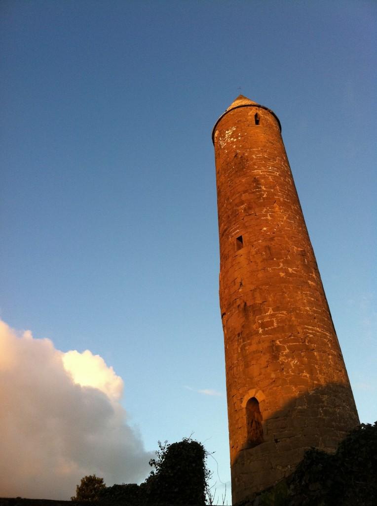 Round Tower Killala