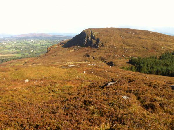 Doomore ox mountains ramble