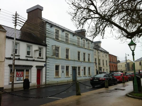 Daly's Hotel Castlebar Must be Saved