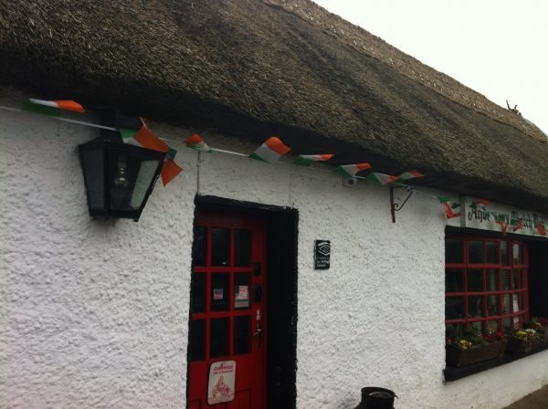 great west of ireland pubs andersons