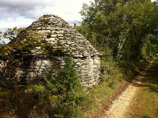 Guided Walking Holiday in the South of France