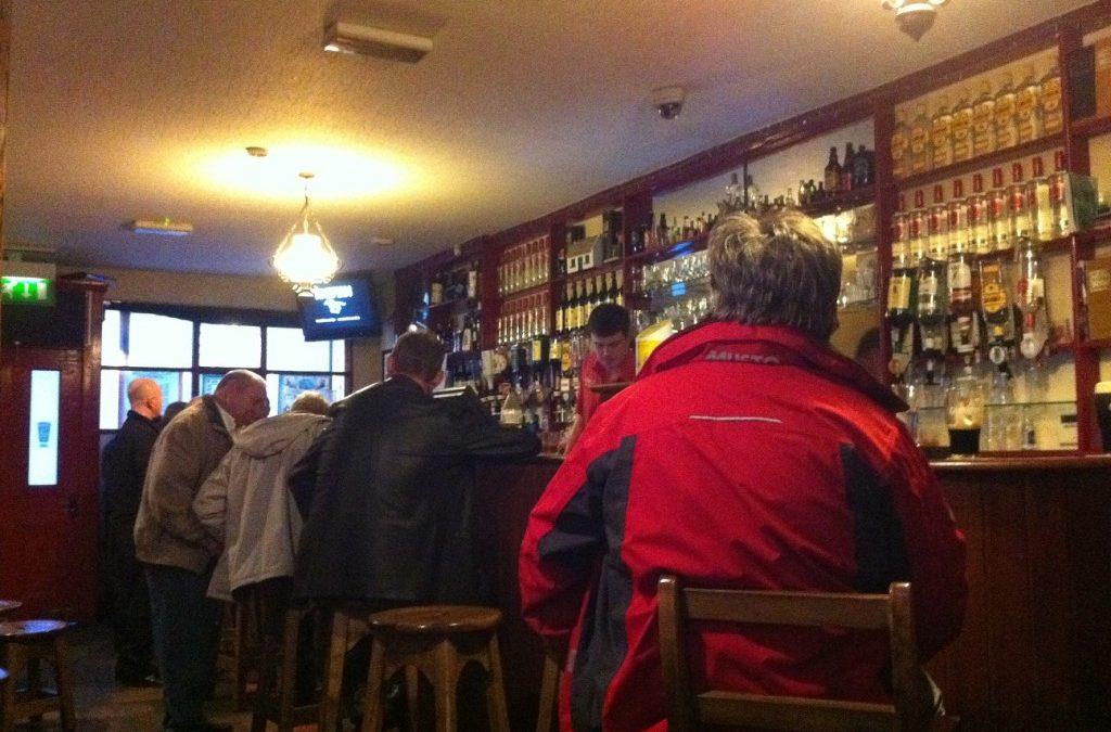 11 Great West of Ireland Pubs