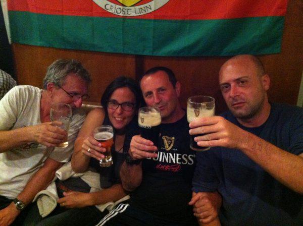 great west of ireland pubs una's