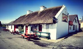 great west of ireland pubs beach bar