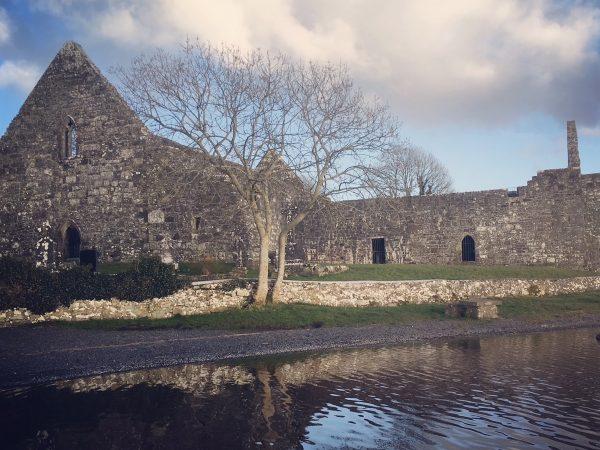 Urlaur Priory (Urlaur Abbey)