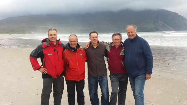 great beaches of county mayo