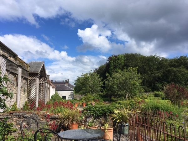 Enniscoe House Lough Conn