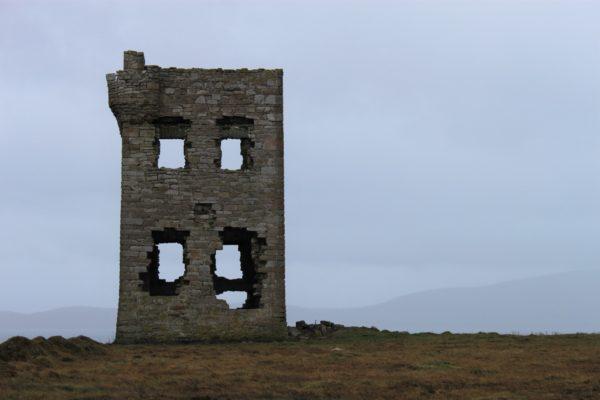 tower at glosh