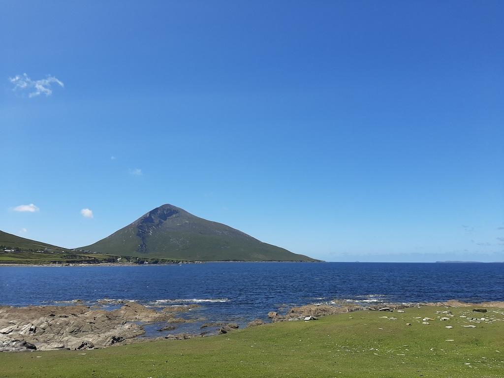 Achill Island Walks