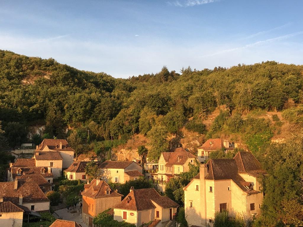 France guided walking week