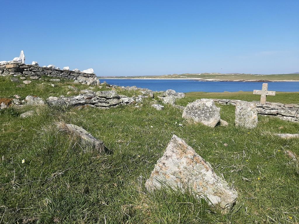 Annagh Marsh to Cross Abbey