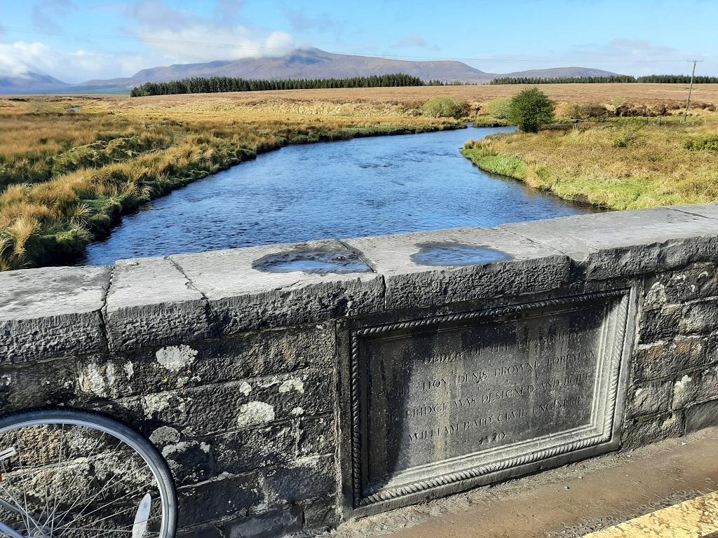 Ballymunnelly Bridge to Ballycastle Loop