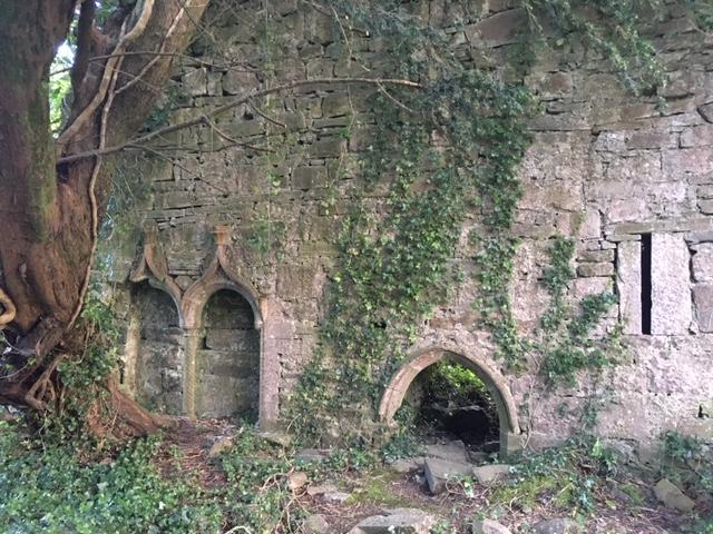 monasteries of the river moy - banada 1